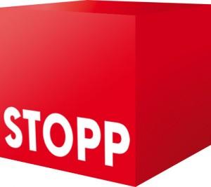 SPD - STOPP!