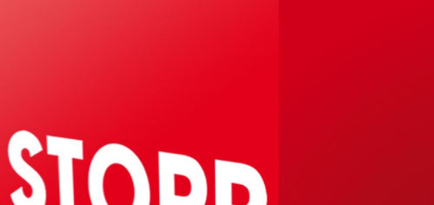 Verräterpartei SPD