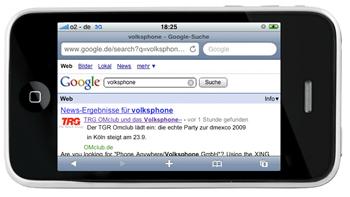 VolksPhone