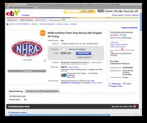eBay Betrug 1