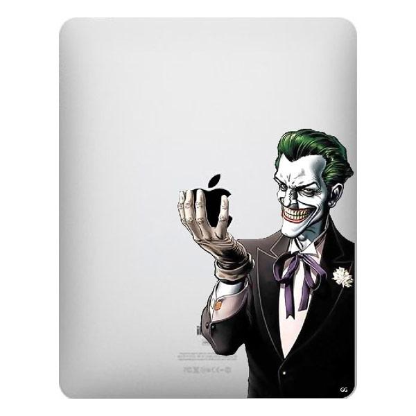 Noch ein Grund für ein iPad