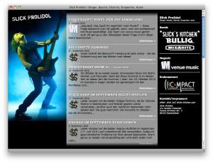 Screenshot: slick-prolidol.de
