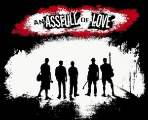 Logo: An Assfull Of Love