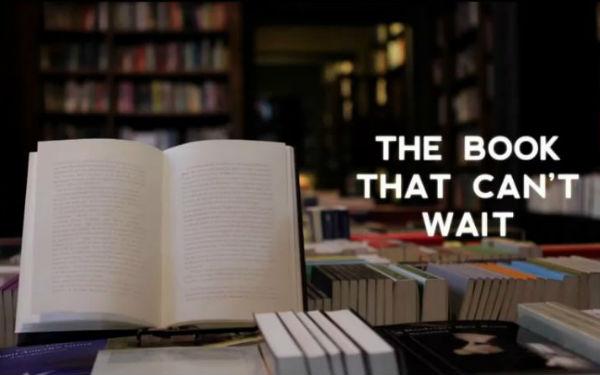 Buch mit Verfallsdatum