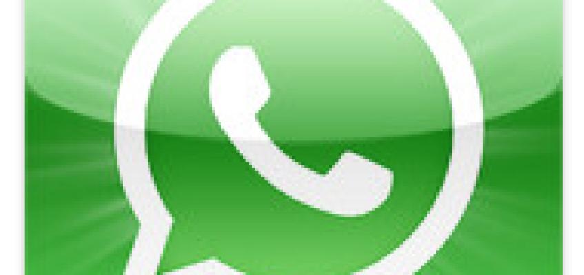 Web Client für WhatsApp