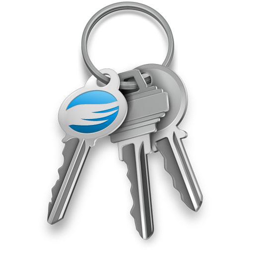 Neuer GPG-Key