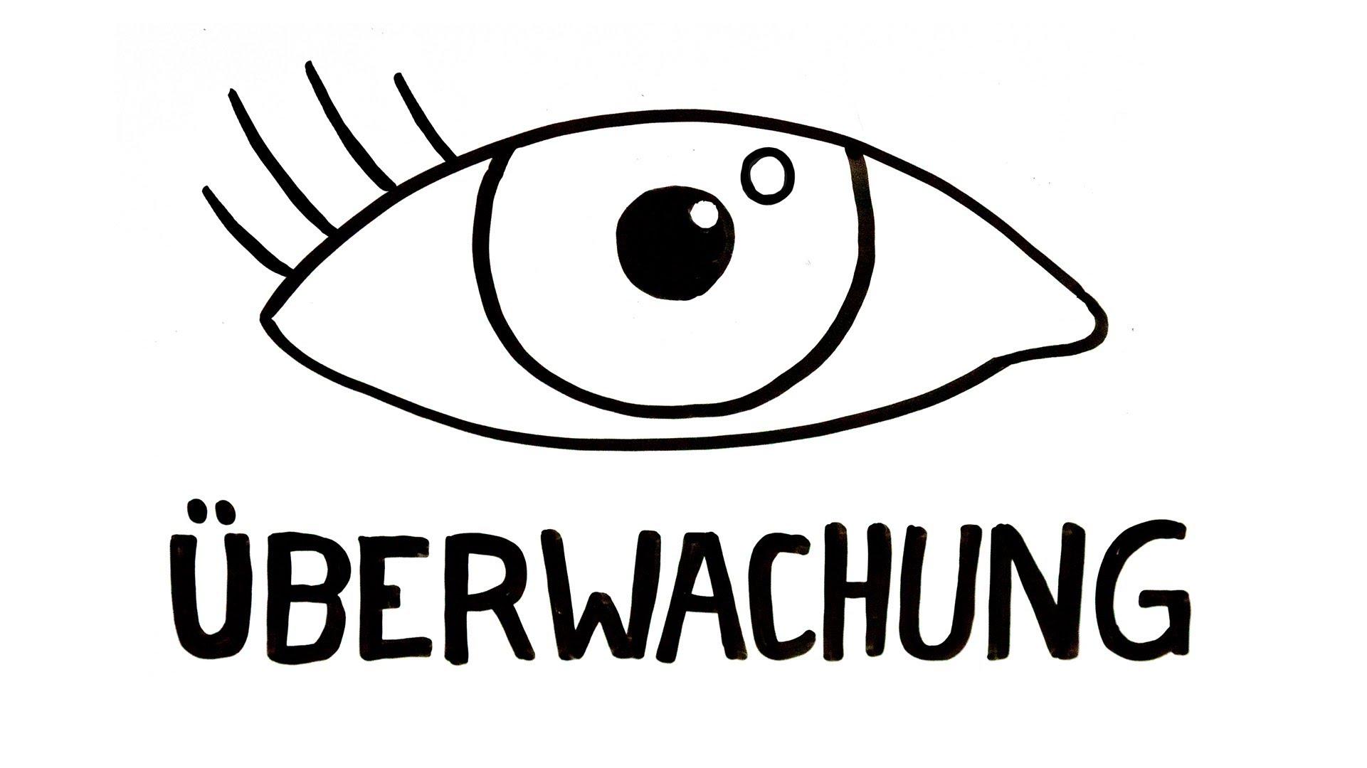 Überwachungsstaat – Was ist das?