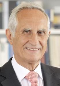 Norbert Geis - Pressefoto