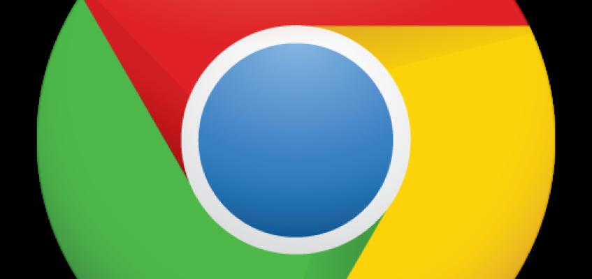 Chrome etwas genügsamer machen