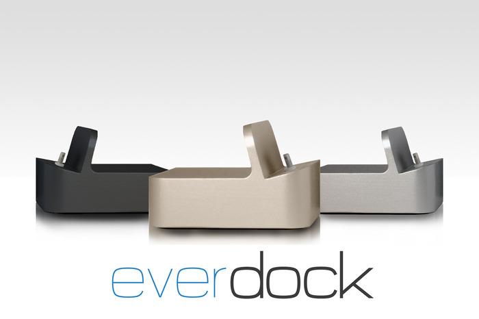 Everdock