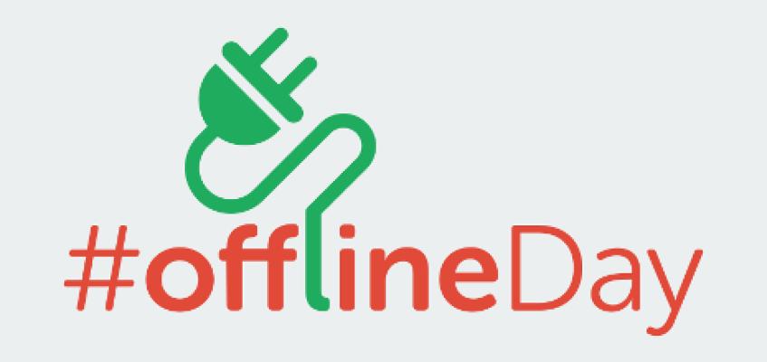15. Dezember 2013: #offlineDay
