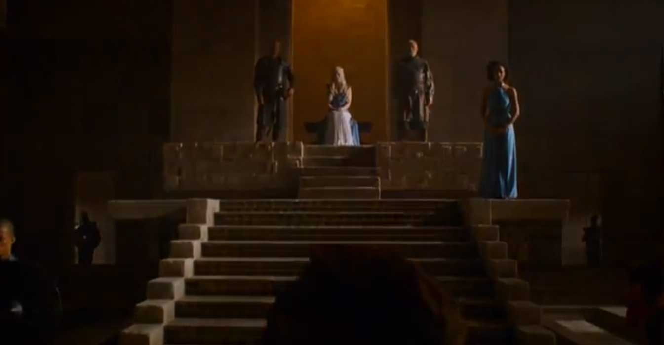 Game of Thrones Season 4 – erster Trailer