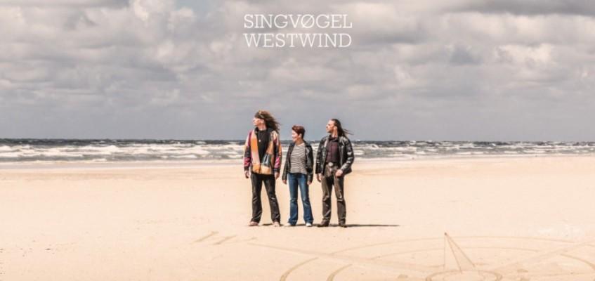 Singvøgel: Westwind