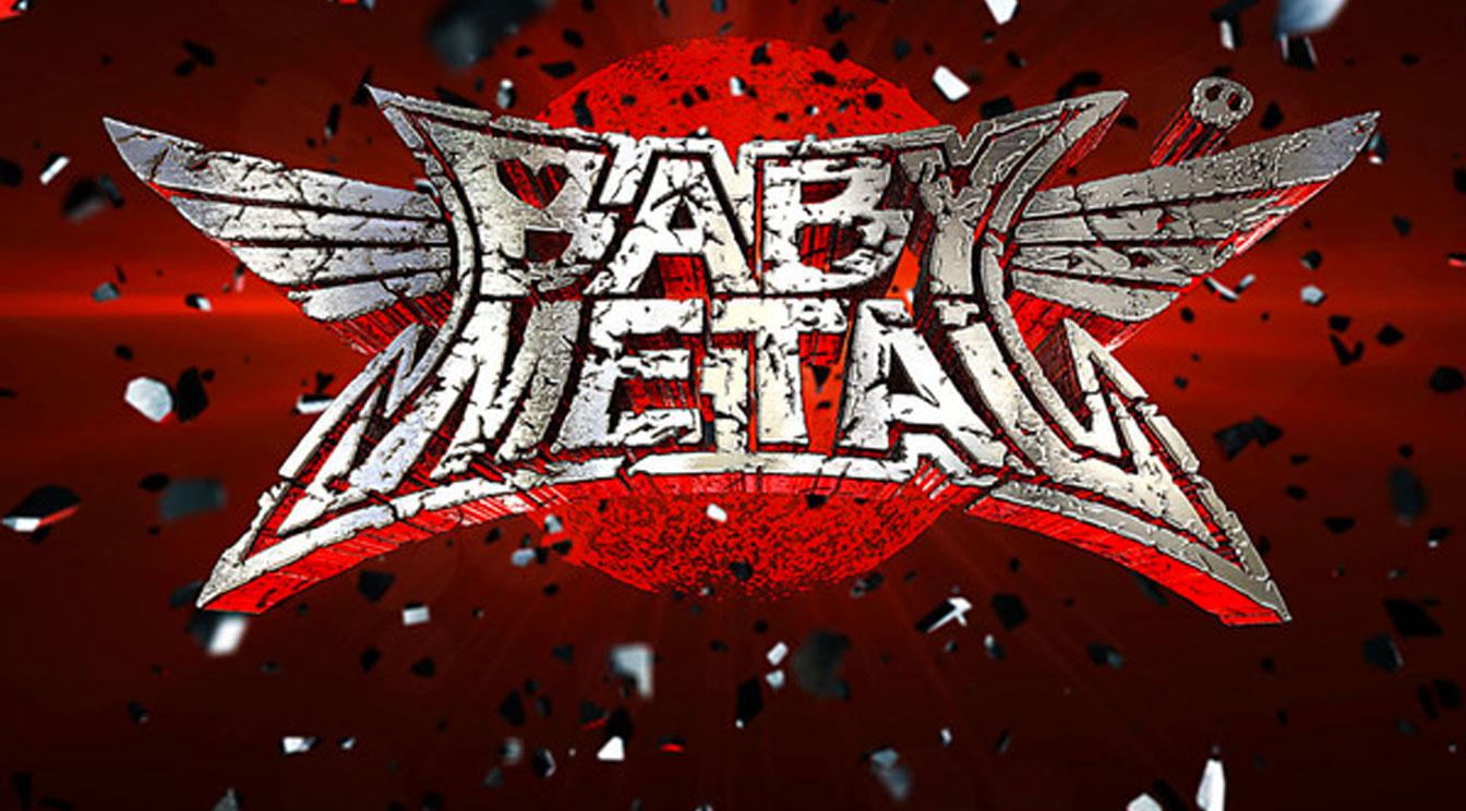 Krank, aber geil krank: Babymetal