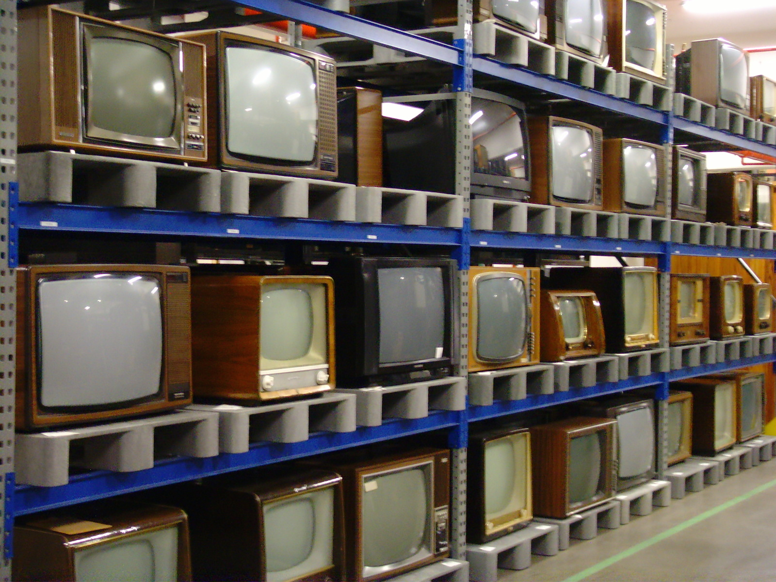 Ich will doch nur einen Fernseher kaufen…