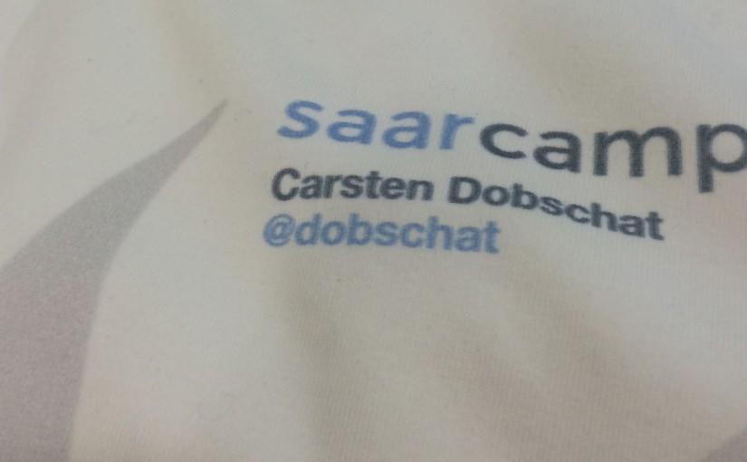 SaarCamp 2014