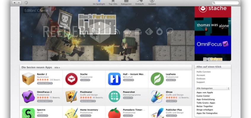 apple rechnung mit mehrwertsteuer im app store dobschat rebooted. Black Bedroom Furniture Sets. Home Design Ideas