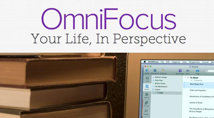 OmniFocus 2 für Mac und iPhone