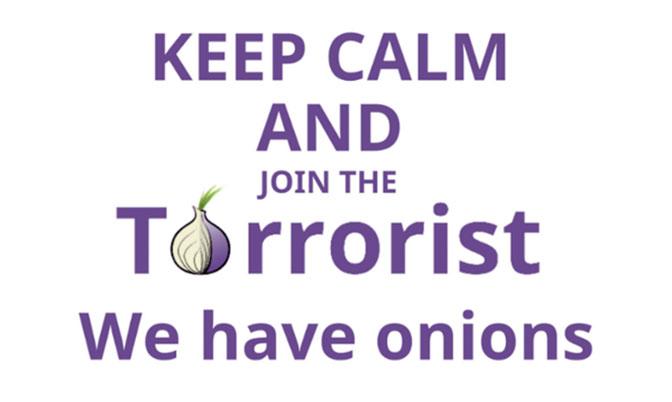 Ich bin ein Extremist