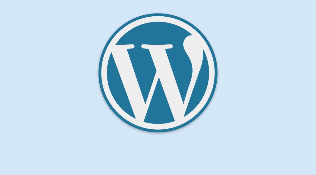 WordPress Beine machen
