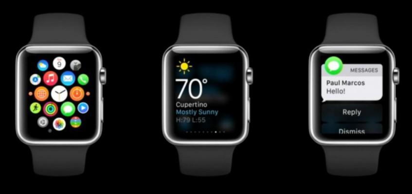 Problem gelöst: Apple Watch mit unendlicher Akkulaufzeit
