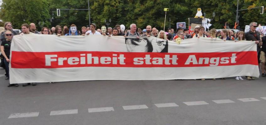 SPD stimmt für die Vorratsdatenspeicherung
