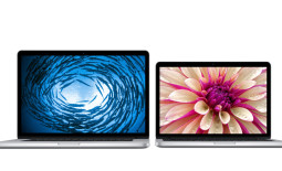 Luxusproblem: MacBook vs. Surface Pro 4