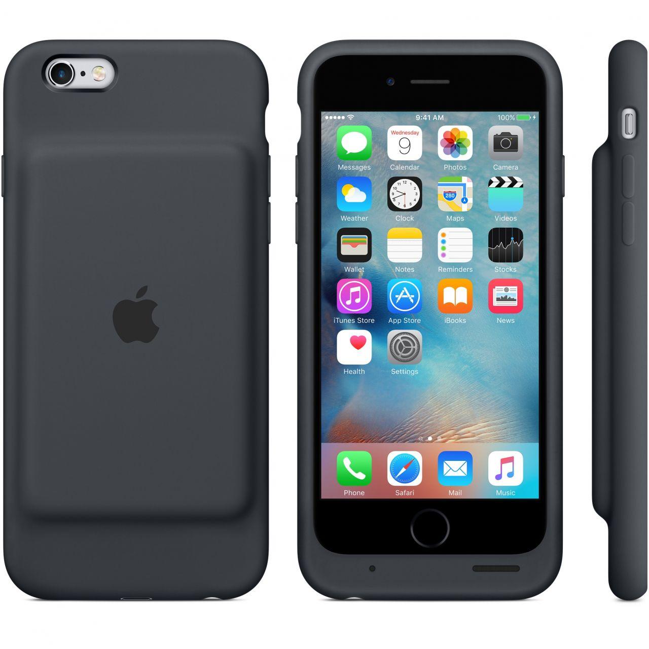 Kampfansage an Case-Hersteller: Apple kann auch hässlich!