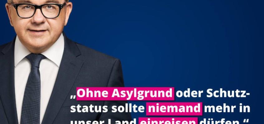 Junge Union: Keine Touristen mehr nach Deutschland!