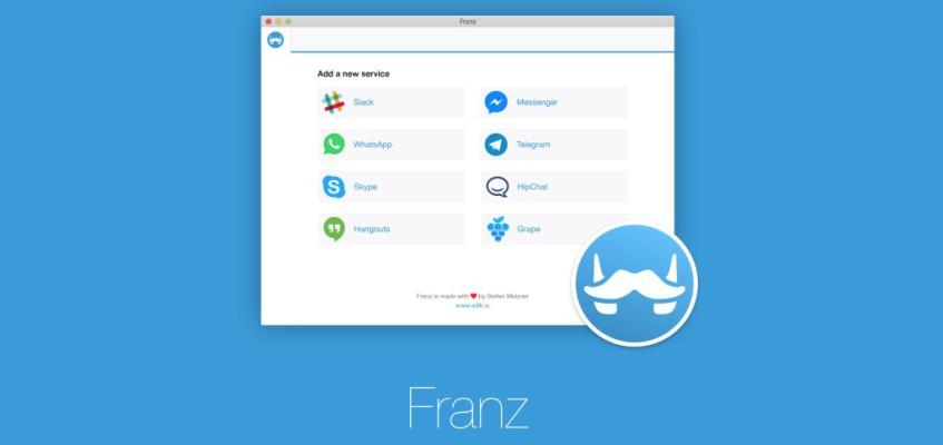 Franz – einer für fast alle