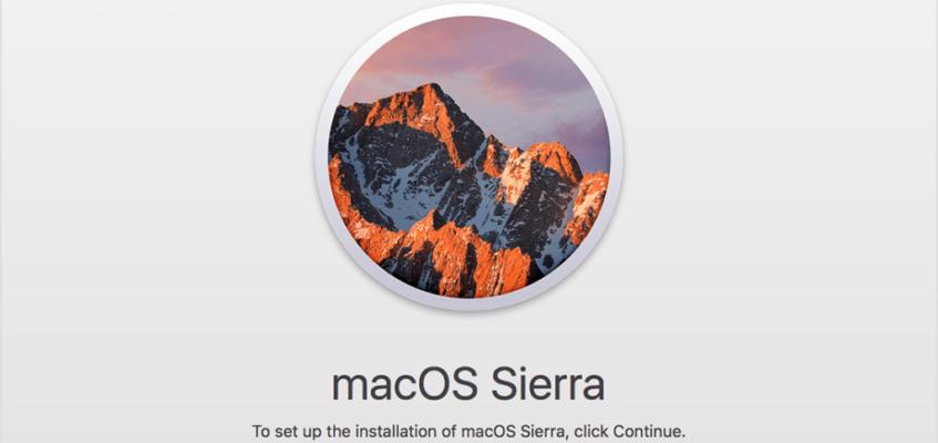 macOS Sierra und die Logfiles