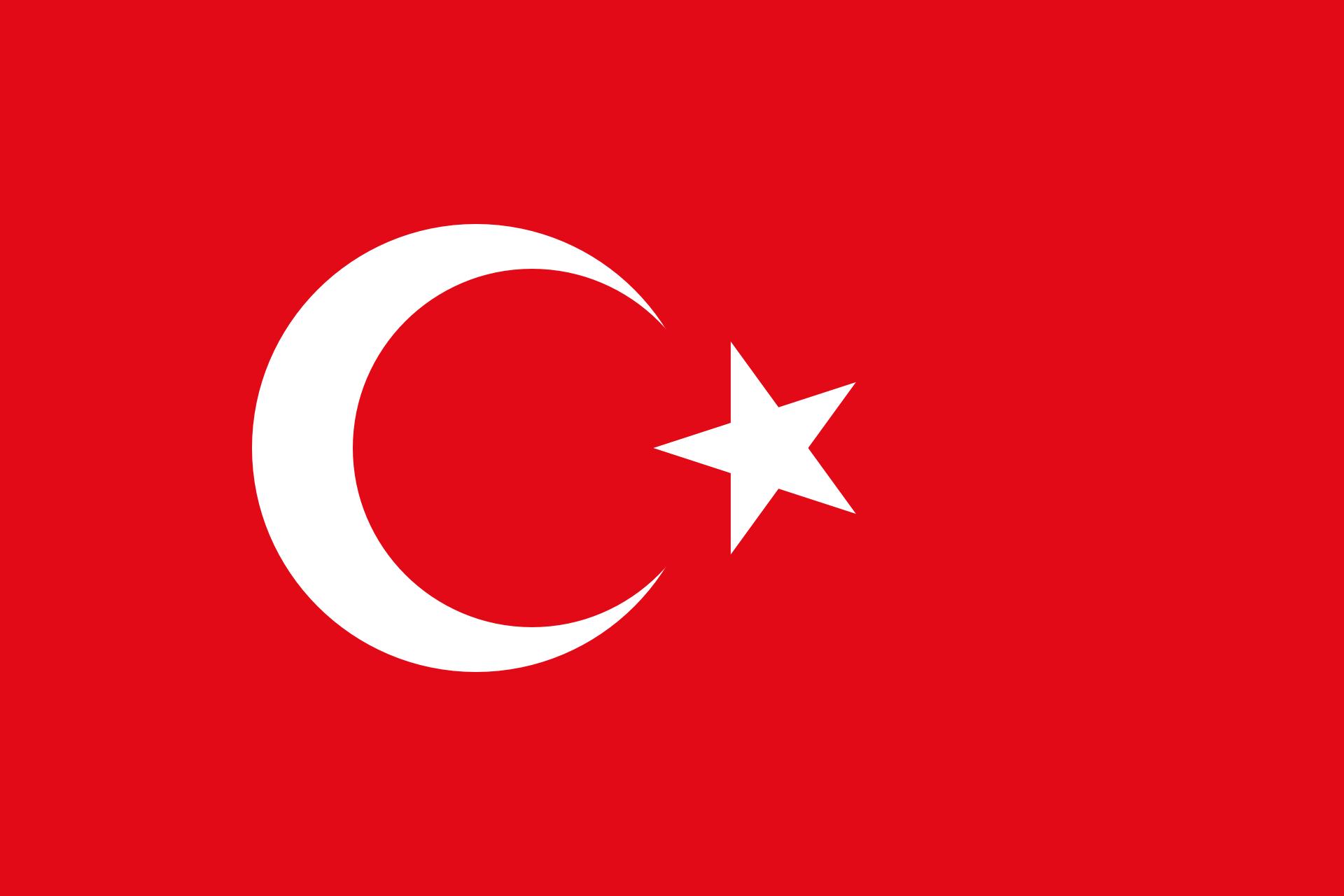 Tschüss Türkei